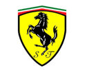Ferrari VIN decoder